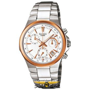ساعت مچی کاسیو مدل she-5019sg-7adr