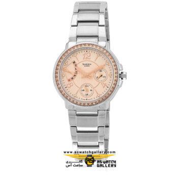ساعت کاسیو مدل SHN-3008BSG-7ADR