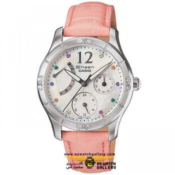 ساعت مچی کاسیو مدل shn-3016lp-7adr