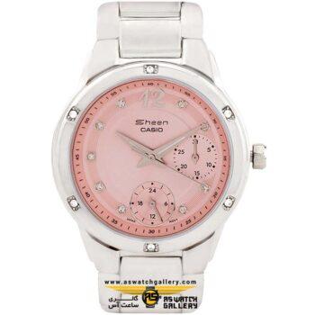 ساعت مچی کاسیو مدل shn-3017d-4a2dr