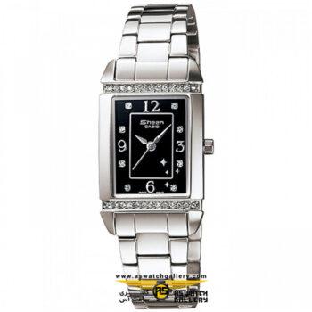 ساعت مچی کاسیو مدل shn-4016d-1adr