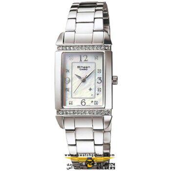 ساعت مچی کاسیو مدل shn-4016d-7adr
