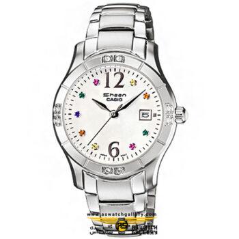ساعت مچی کاسیو مدل shn-4019dp-7adr