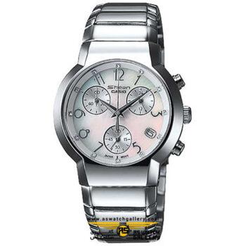 ساعت مچی کاسیو مدل shn-5001sp-7avdf