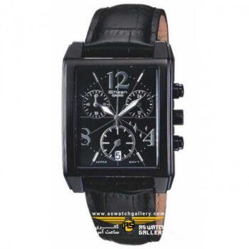 ساعت مچی کاسیو مدل shn-5007bl-1adr