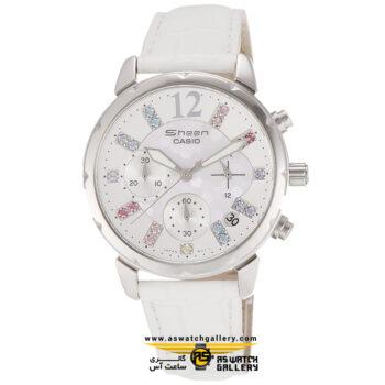 ساعت مچی کاسیو مدل shn-5012lp-7adr