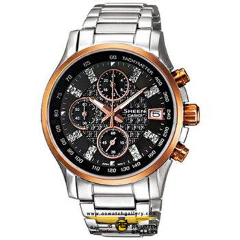 ساعت مچی کاسیو مدل shn-5016d-1adr