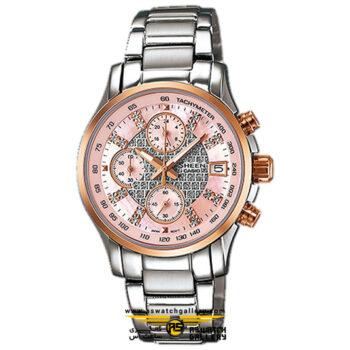 ساعت مچی کاسیو مدل shn-5016d-4adr