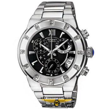 ساعت مچی کاسیو مدل shn-5502d-1adr