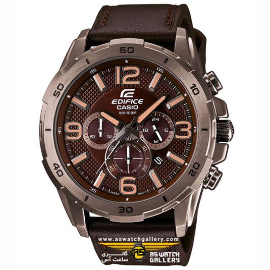 ساعت مچی کاسیو مدل EFR-538L-5Avudf