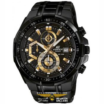 ساعت مچی کاسیو مدل EFR-539BK-1Avudf
