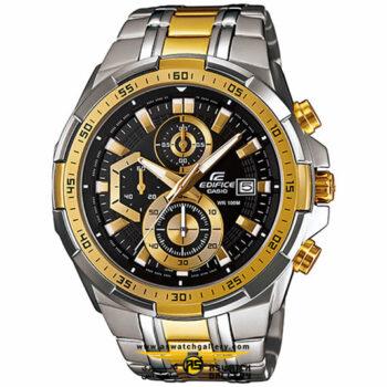 ساعت کاسیو مدل EFR-539SG-1AVUDF