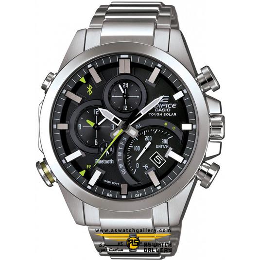 ساعت مچی کاسیو مدل EQB-500D-1Adr