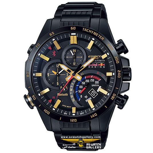 ساعت کاسیو مدل EQB-500RBK-1ADR