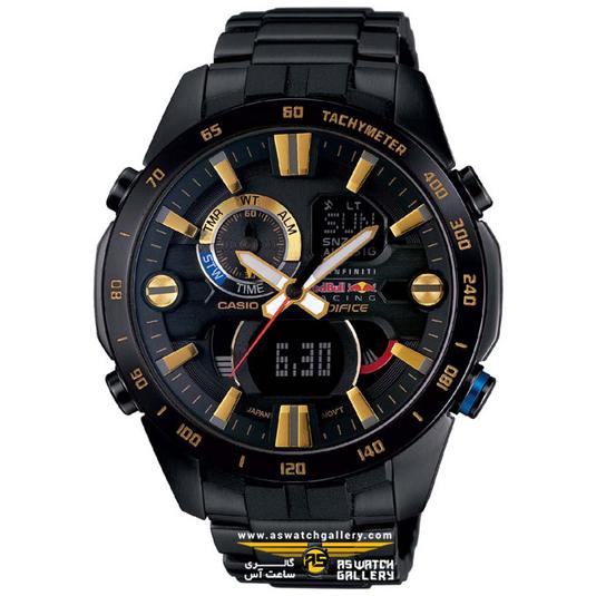 ساعت ادیفایس مدل ERA-201RBK-1ADR
