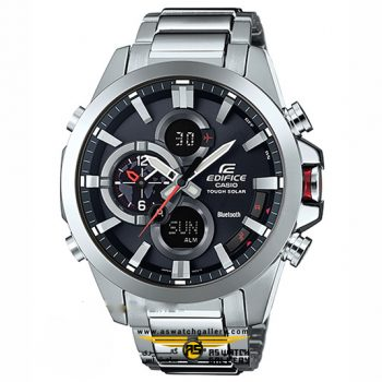 ساعت مچی کاسیو مدل ecb-500d-1adr