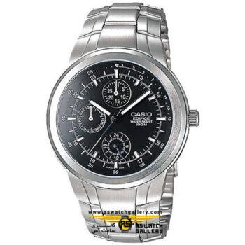 ساعت مچی کاسیو مدل ef-305d-1avdr
