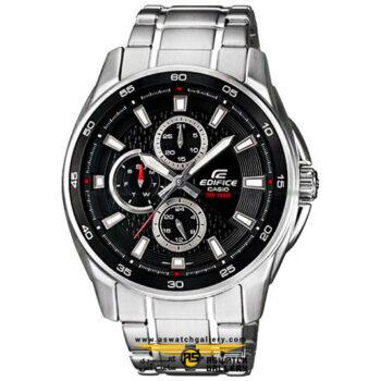 ساعت مچی کاسیو مدل ef-334d-1avudf