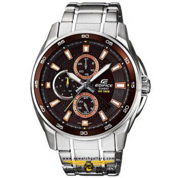 ساعت مچی کاسیو مدل ef-334d-5avudf