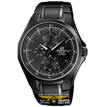 ساعت مچی کاسیو مدل ef-339bk-1a1vdf