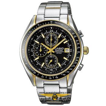 ساعت مچی کاسیو مدل ef-503sg-1avudf