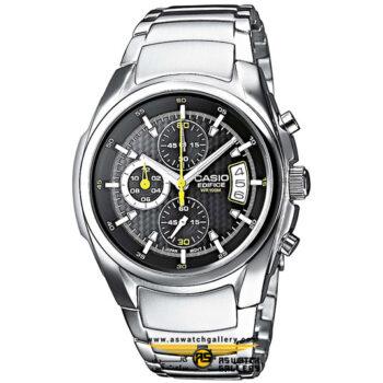 ساعت مچی کاسیو مدل ef-512d-1avudf