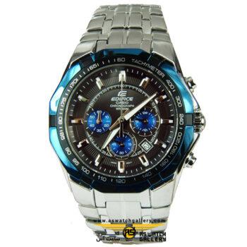 ساعت مچی کاسیو مدل ef-540d-1a2vudf