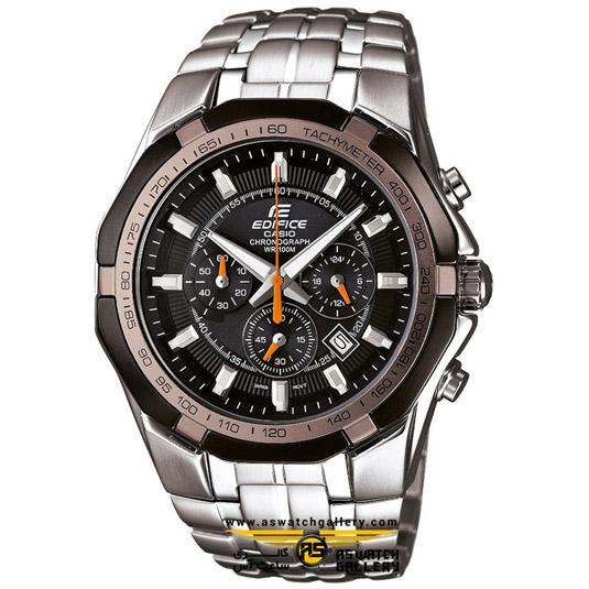 ساعت مچی کاسیو مدل ef-540d-1a5vudf