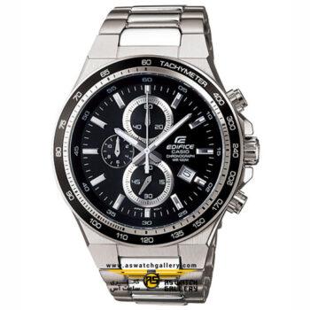 ساعت مچی کاسیو مدل ef-546d-1a1vudf