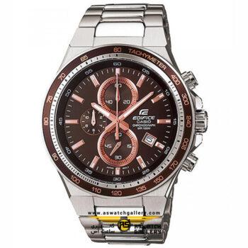ساعت مچی کاسیو مدل ef-546d-5avudf
