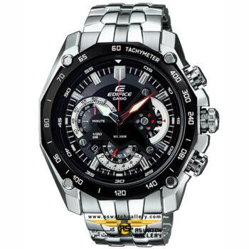 ساعت مچی کاسیو مدل ef-550d-1avudf