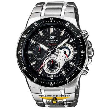 ساعت مچی کاسیو مدل ef-552d-1avudf