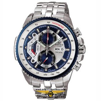 ساعت مچی کاسیو مدل ef-558d-2avudf