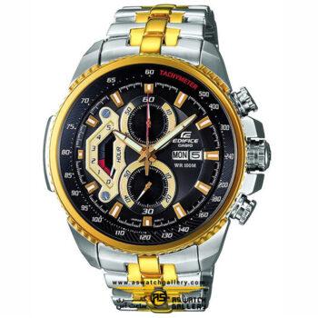 ساعت مچی کاسیو مدل ef-558sg-1avudf