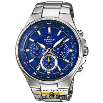 ساعت مچی کاسیو مدل ef-562d-1avdf