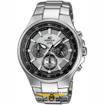 ساعت مچی کاسیو مدل ef-562d-7avdf