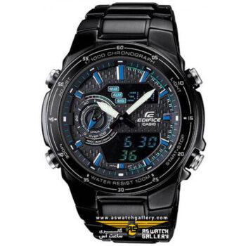 ساعت مچیکاسیو مدل efa-131bk-1avdf