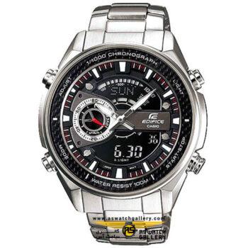 ساعت مچی کاسیو مدل efa-133d-1avudf