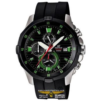 ساعت کاسیو مدل efm-502-1a3vudf