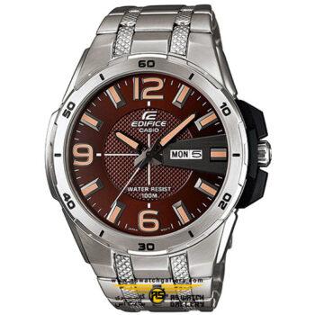 ساعت مچی کاسیو مدل efr-104d-5avudf