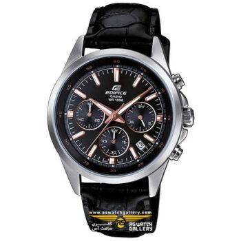 ساعت کاسیو مدل efr-527l-1avudf
