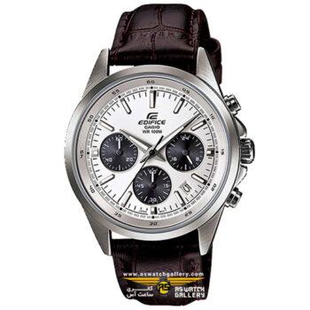 ساعت کاسیو مدل efr-527l-7avudf