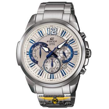 ساعت مچی کاسیو مدل efr-535d-7a2vudf