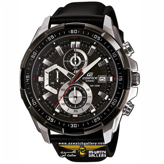 ساعت مچی کاسیو مدل efr-539l-1avudf