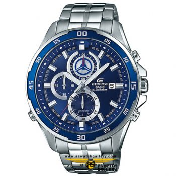 ساعت مچی کاسیو مدل efr-547d-2avudf
