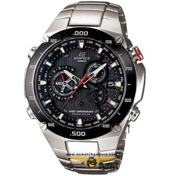 ساعت مچی کاسیو مدل eqs-1100db-1avdr