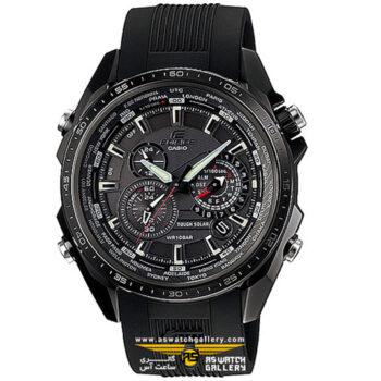 ساعت مچی کاسیو مدل eqs-500c-1a1dr