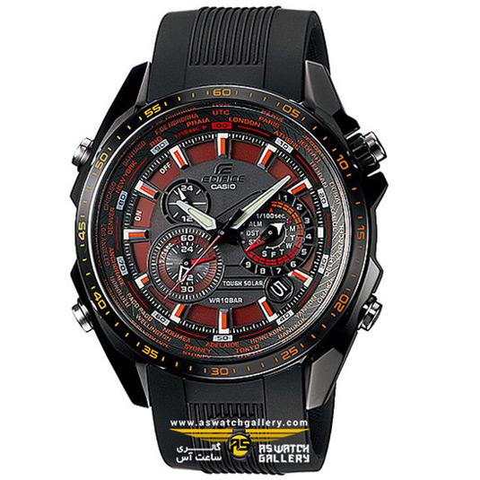 ساعت مچی کاسیو مدل eqs-500c-1a2dr