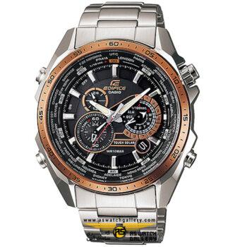 ساعت مچی کاسیو مدل eqs-500db-1a2dr