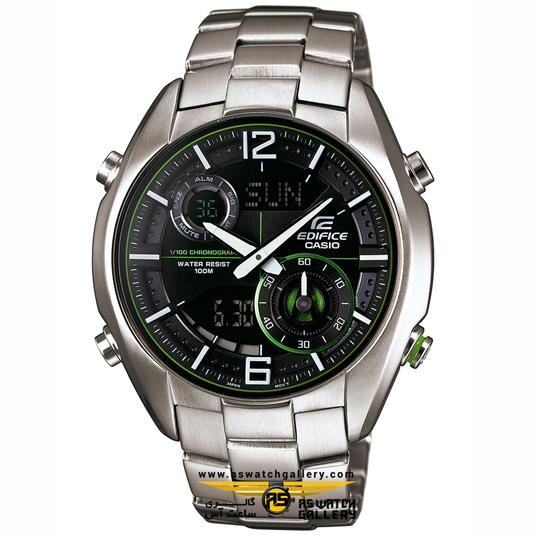 ساعت مچی کاسیو مدل era-100d-1a9vudf
